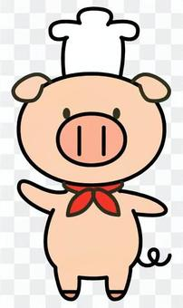 Pork cook 2