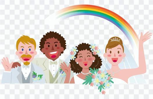 同性伴侶婚姻2