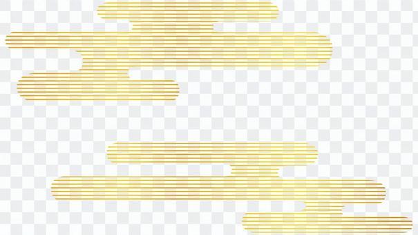 和雲a_濃金_v8