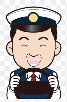 出租车司机(笑)