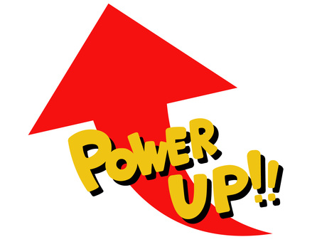Arrows / power-ups