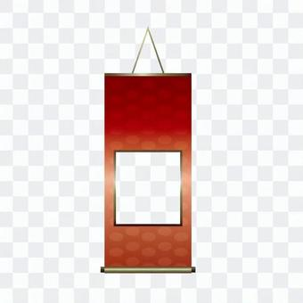 An ornament