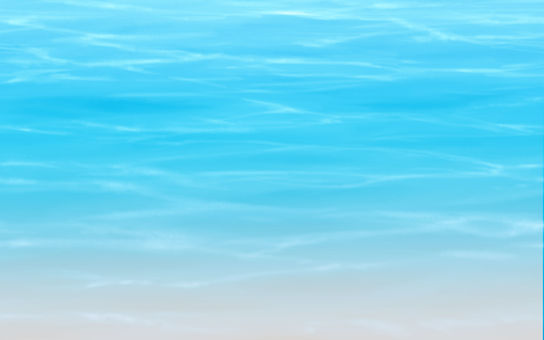 海水面背景