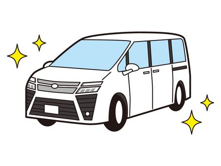 小型貨車 家庭車 乘用車 汽車