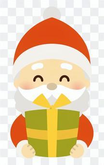 聖誕老人的禮物