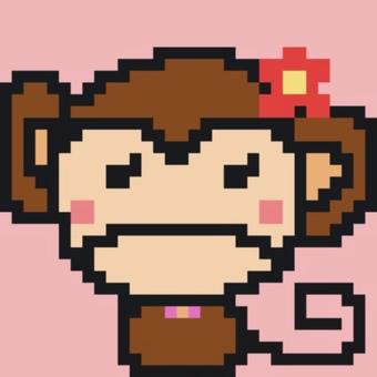Monkey / monkey / monkey