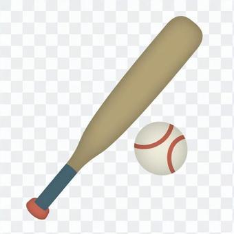 バットとボール