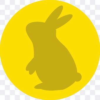 月亮橡木03(月亮和兔子)