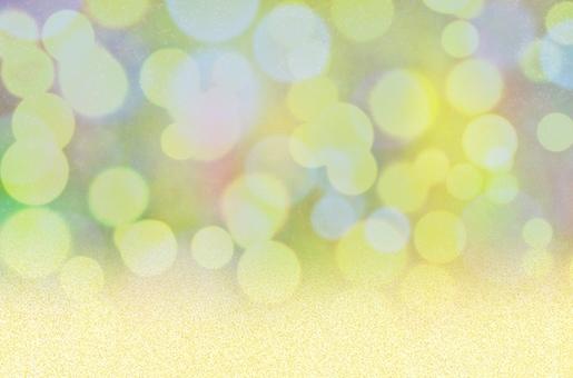 柔和柔和的霓虹背景素材