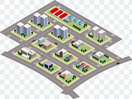 Townscape (cityscape) - 10