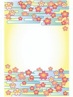 櫻桃樹框架-3