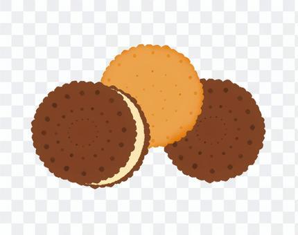 お菓子・ビスケット