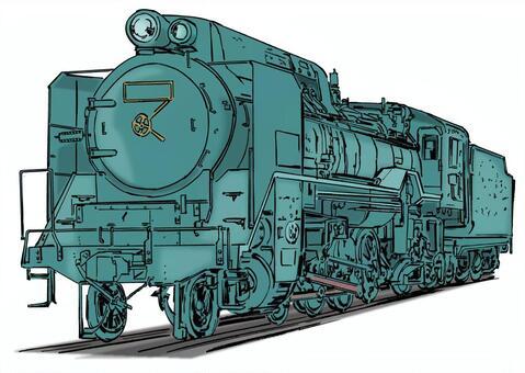 SL-D51型