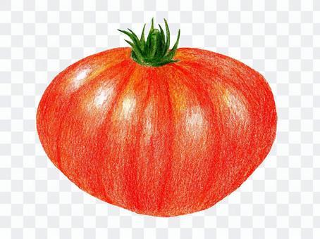 ビーフステーキトマト(イタリア野菜)