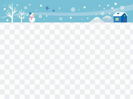 冬季景觀圖(7)