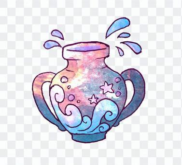 Galactic Aquarius