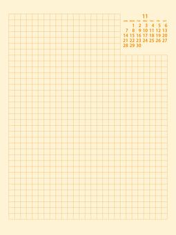 周刊 F 2009 年 11 月|黃色