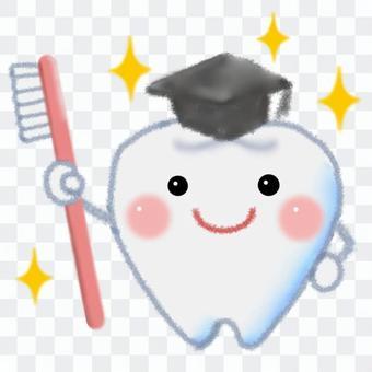 Toothbrushing博士