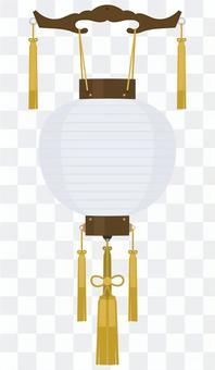 盂蘭盆燈籠禦天丸燈籠平原