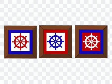 marin‗額‗舵