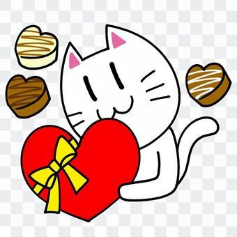 情人節★貓系列★