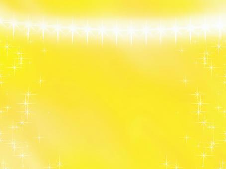 背景閃爍黃色