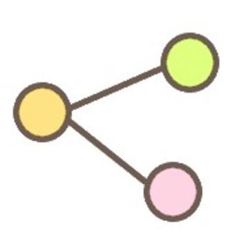Shared simple digital data