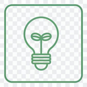 節能/電源圖標①