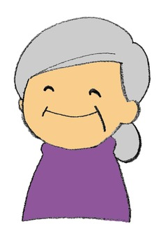 Granny (color)