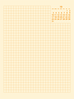 周刊 F 2009 年 10 月|黃色