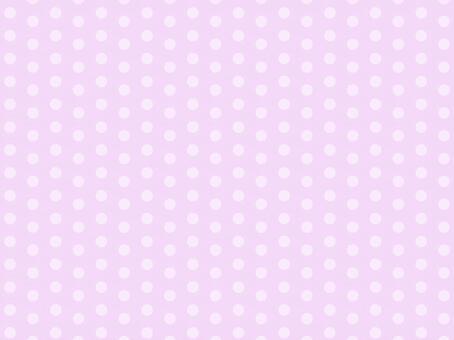 溫柔的點和點模式粉紅色