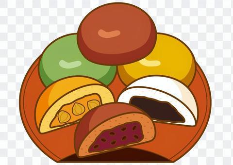 饅頭-4c