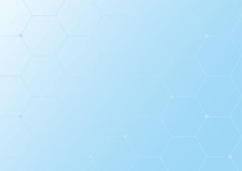 技術背景框架藍色明亮
