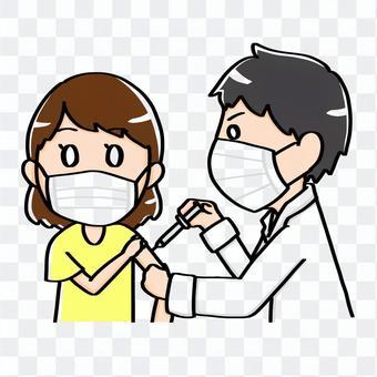 預防接種預防接種圖