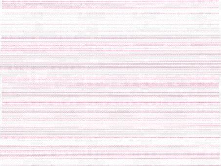 帶白色橫條紋背景的粉紅色帆布