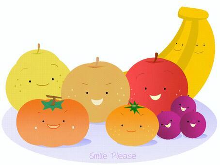 好朋友水果