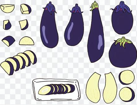 なすー野菜