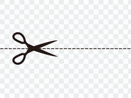 Kirili線