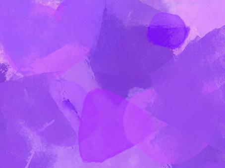 紫色水彩背景圖像