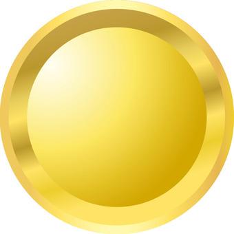 立體金鈕扣