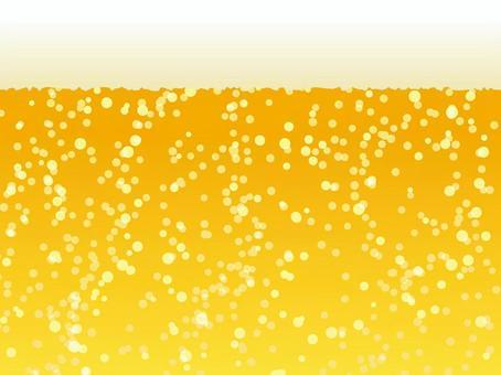 啤酒般的背景