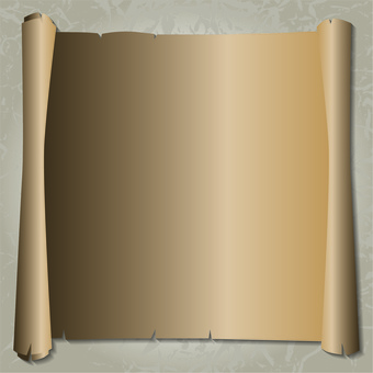 紙舊再生紙材料圖標題