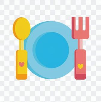ベビー食器