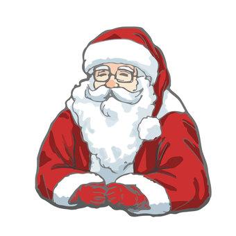 現實的聖誕老人,聖誕節