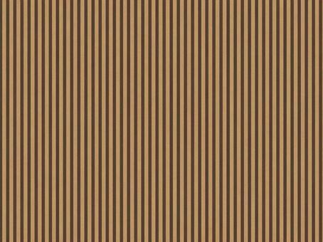 牛皮紙·豎條紋·黑02
