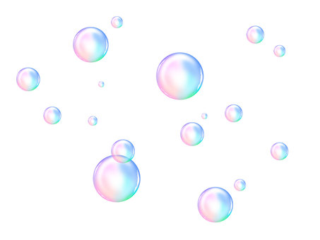 肥皂泡系列第1部分