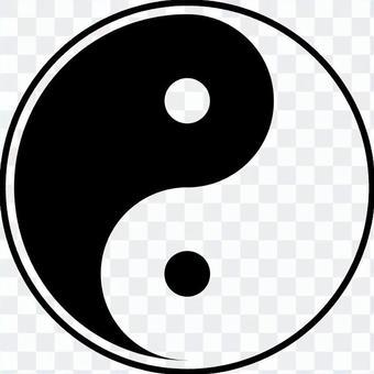 Yin and yang c