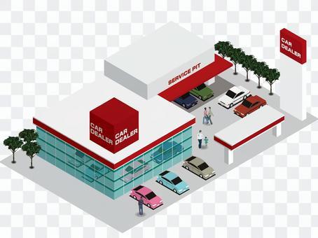 汽車經銷商-1