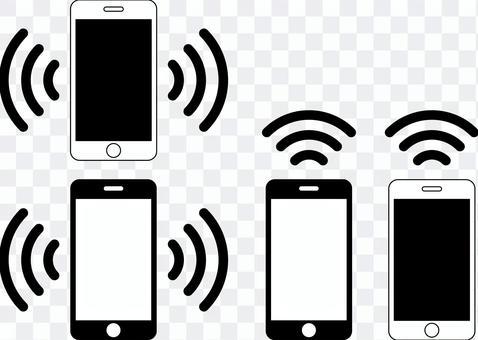 智能手機(通訊)套裝