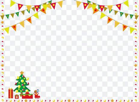框架聖誕節1